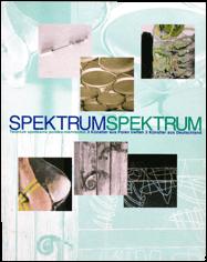 """Spektrum""/1999 /Hrsg.:Stiftung Ostdeutsche Galerie Regensburg/ Texte: Axel Feuß,Museum Ostdeutsche Galerie ,Regensburg, Jadwiga Charzynska, Iwona Zientkiewicz, National Museum Danzig PL/ ISBN 3-89188-087-1"
